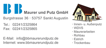 bb maurer und putz gmbh innen u au enputz wdvs. Black Bedroom Furniture Sets. Home Design Ideas